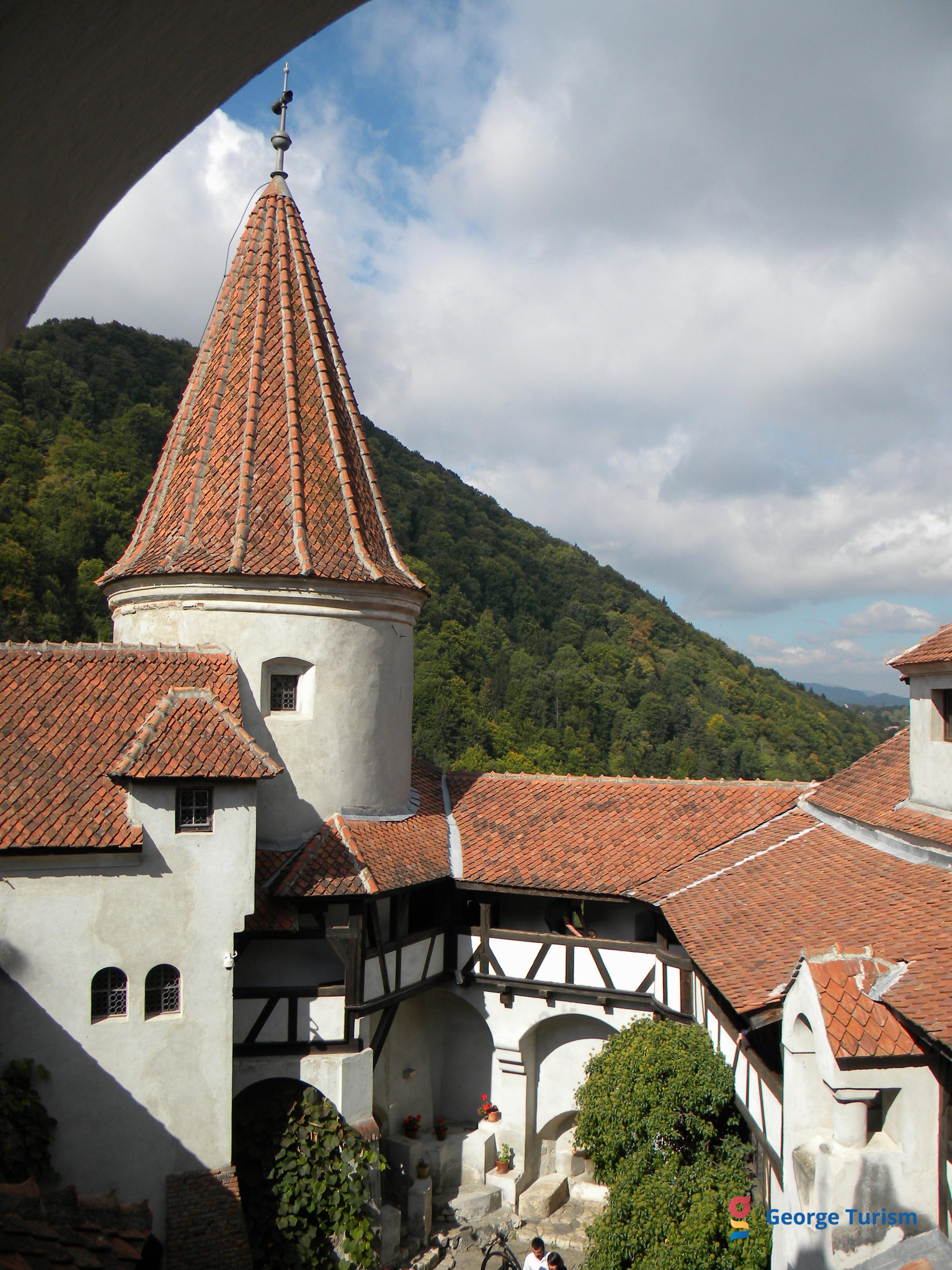 Bran Schloss
