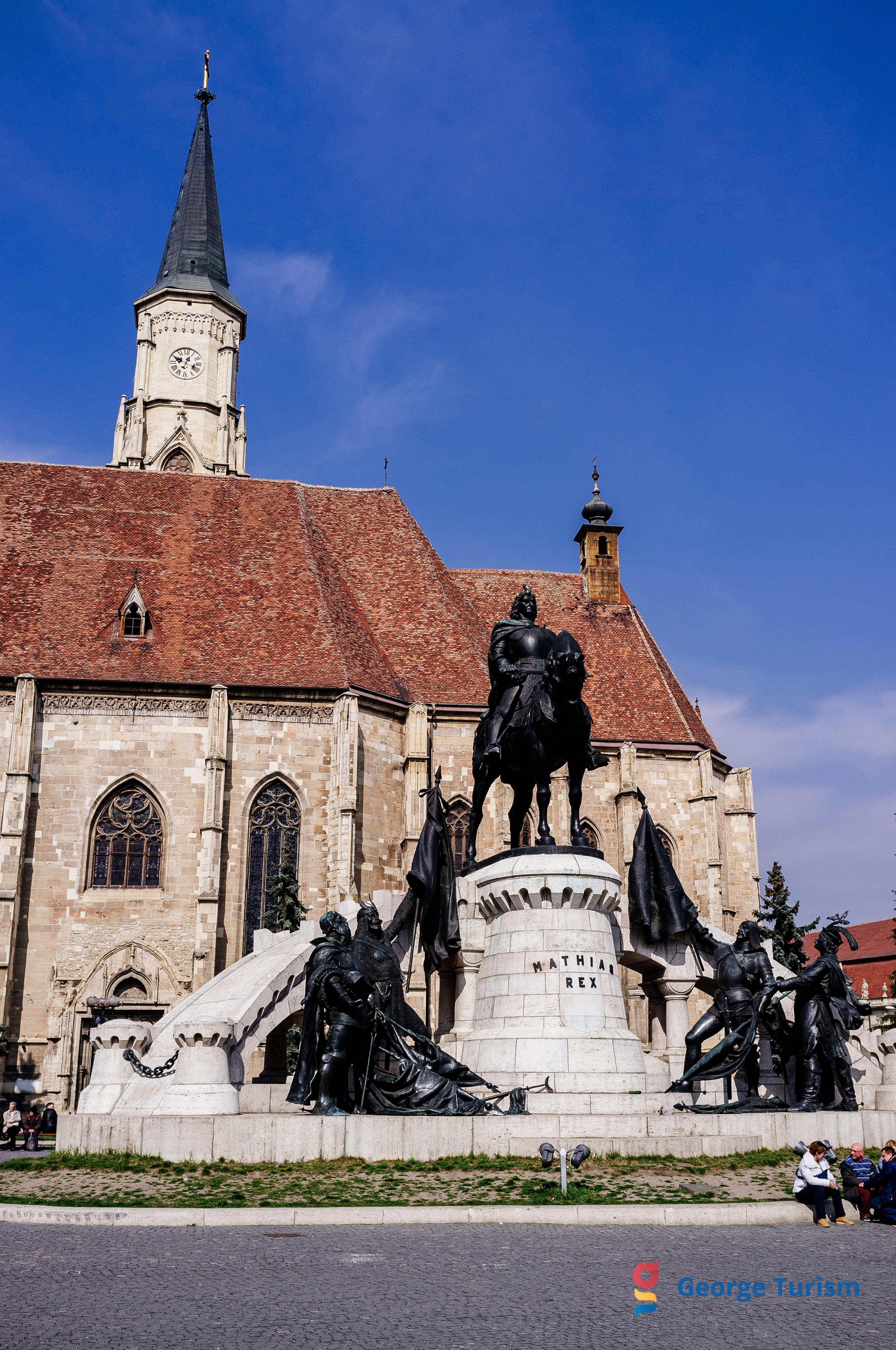 Cluj-Napoca/Klausenburg