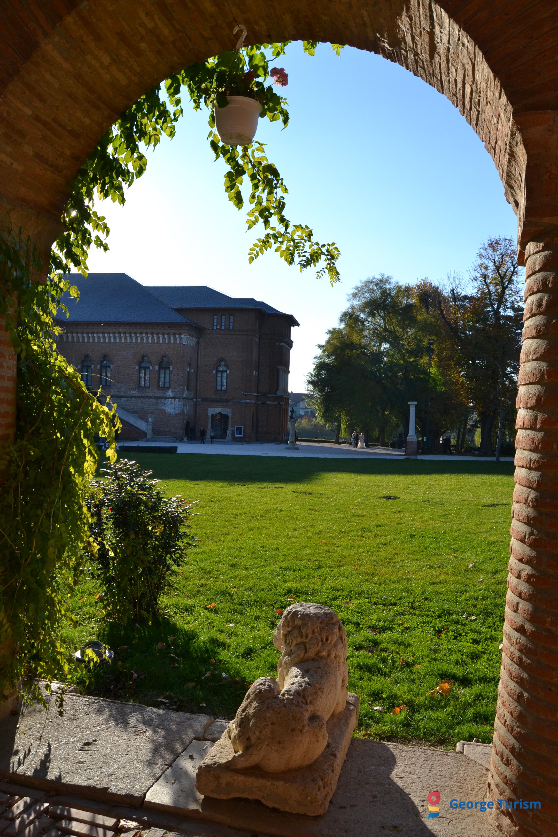 Schloss Mogosoaia