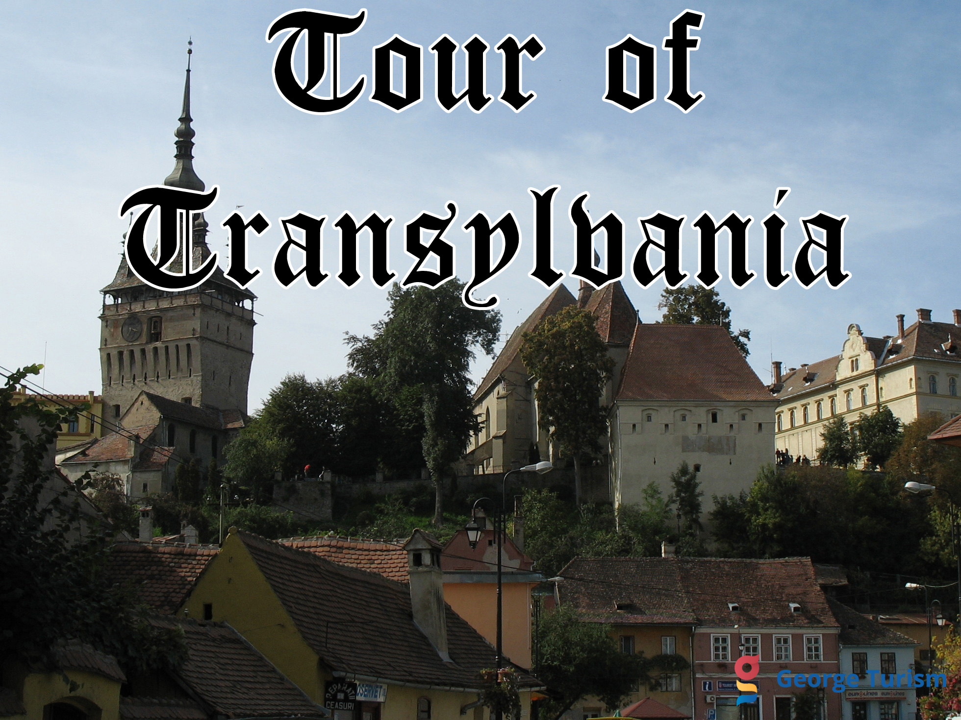 Tour of Transylvania